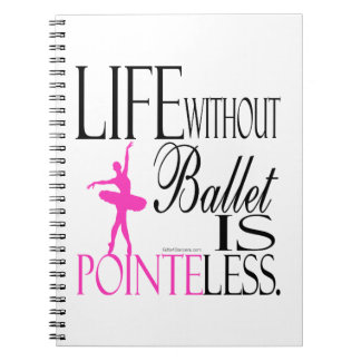 Pointeless Notebook