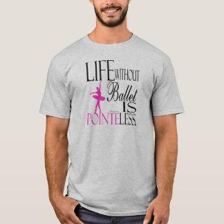 Pointeless T-Shirt