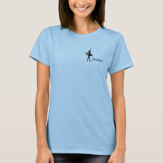 Pointeless T-shirt with Name