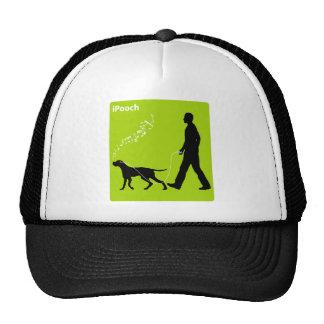 Pointer Mesh Hat