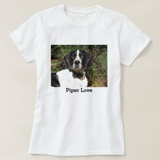 Pointer Love T-Shirt