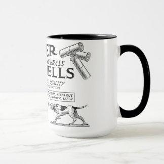 Pointer Shells Mug