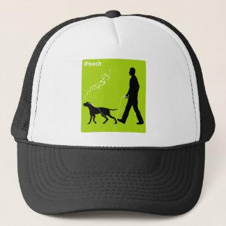 Pointer Trucker Hat