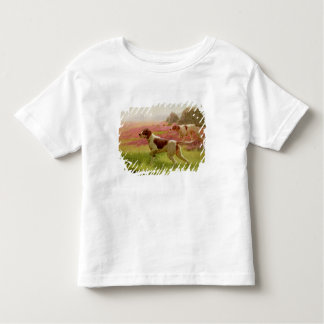Pointers in a Landscape, 19th century Toddler T-Shirt