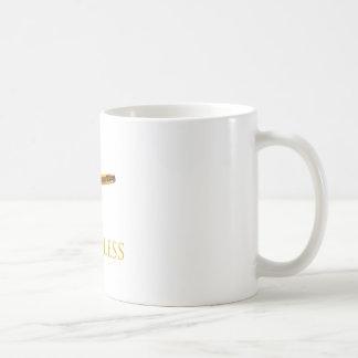 Pointless funny mug
