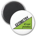 Pointless Geometry Magnets