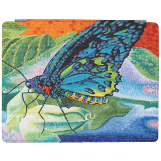 Poised Butterfly II iPad Cover