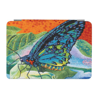 Poised Butterfly II iPad Mini Cover