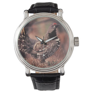 Poised Grouse Wrist Watch