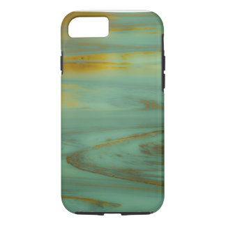 Poison Creek Wyoming Abstract Photography Design iPhone 7 Case