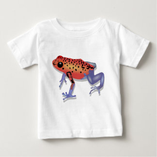Poison Dart Frog Baby T-Shirt
