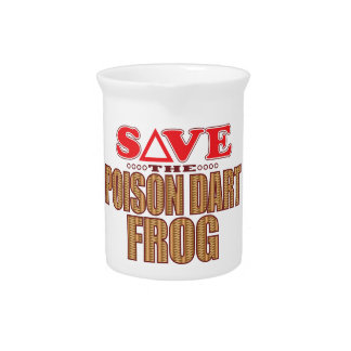 Poison Dart Frog Save Pitchers