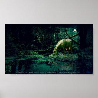 Poison Horse Poster
