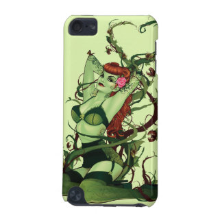 Poison Ivy Bombshell 3 iPod Touch (5th Generation) Case