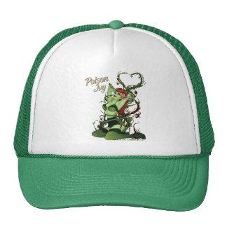 Poison Ivy Bombshell Cap