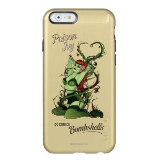 Poison Ivy Bombshell Incipio Feather® Shine iPhone 6 Case