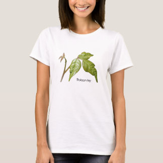 Poison Ivy - camp shirt