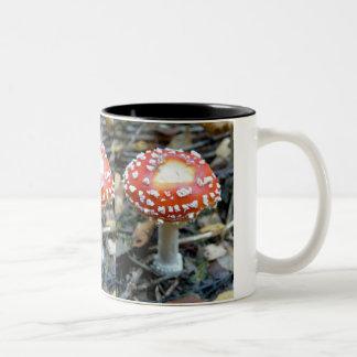Poison Mug! Two-Tone Mug