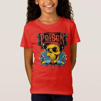 Poison Skull Rock T-Shirt