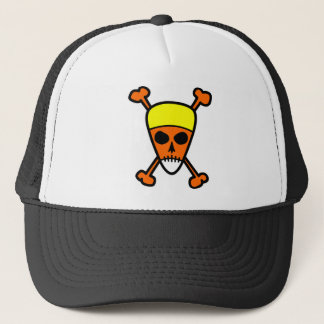 Poison! Trucker Hat