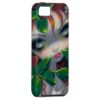 """Poisonous Beauties IV: Poison Ivy"" iPhone 5 Case"