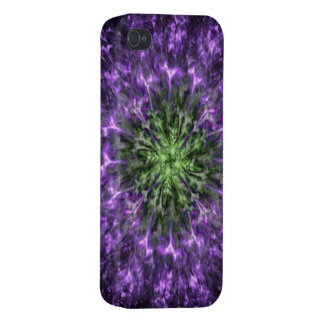 Poisonous Gas iPhone 4/4S Covers