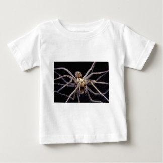 Poisonous menacing recluse spider tshirts