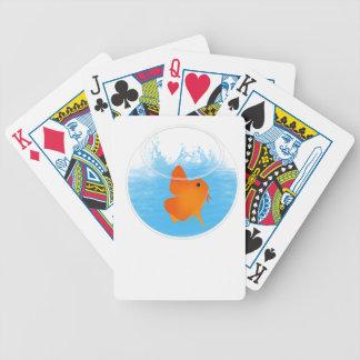 Poisson Rouge Jeux De Poker