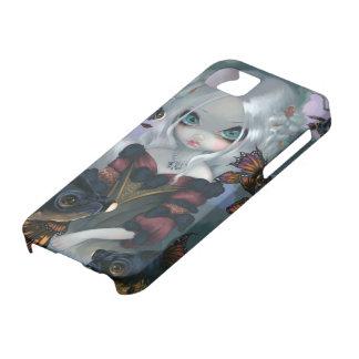 """""""Poissons Les Yeux Globuleux"""" iPhone 5 Case"""