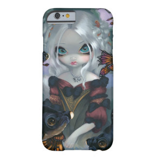 """""""Poissons Les Yeux Globuleux"""" iPhone 6 case Barely There iPhone 6 Case"""