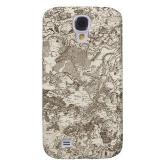 Poitiers Galaxy S4 Case