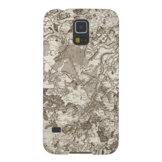 Poitiers Galaxy S5 Cover