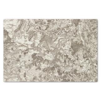 Poitiers Tissue Paper