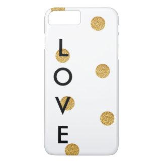 Pok A Dot Iphone 7 plus iPhone 8 Plus/7 Plus Case
