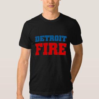 Poke City Fire T-shirt