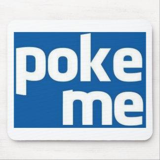 Poke Me Mouse Mats