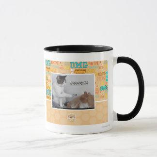 Poke. Mug