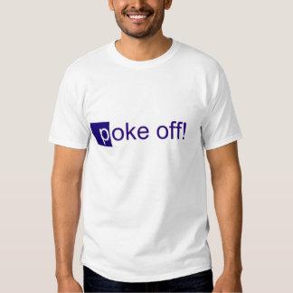 Poke Off! Tshirt