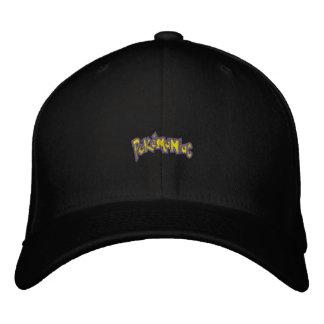 pokemaniac baseball cap
