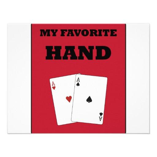 Poker Addict Invites