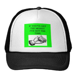 poker bridge caAR PLAYER DESIGN Mesh Hat