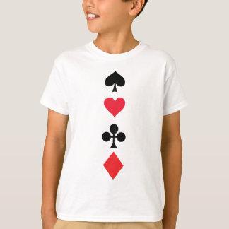 poker card game T-Shirt