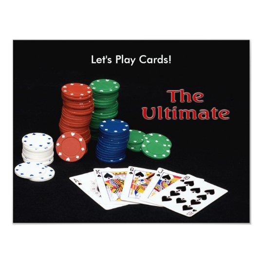 Poker Cards Ultimate