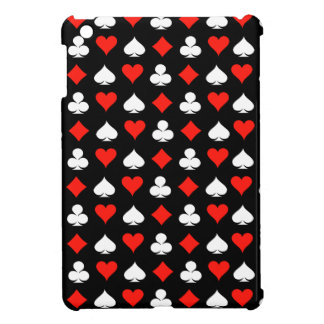 Poker Case For The iPad Mini