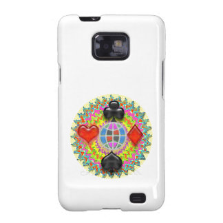 Poker Championship : Festival Giveaway Gifts Samsung Galaxy S2 Cases