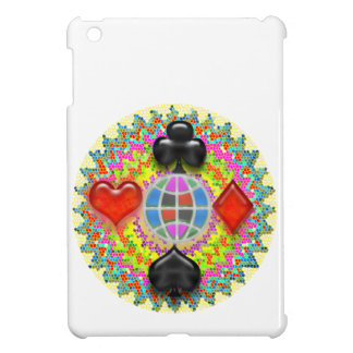 Poker Championship Festival Giveaway Gifts iPad Mini Covers
