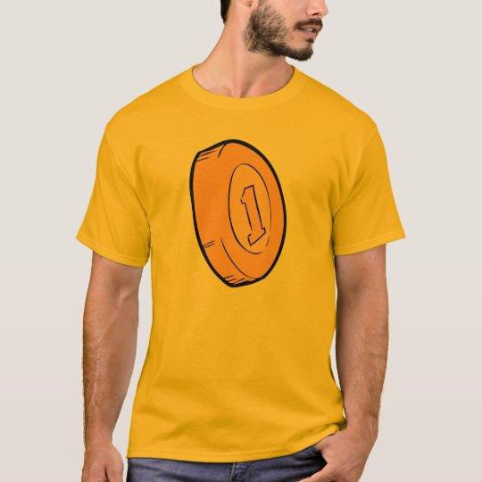 POKER CHIP T-Shirt