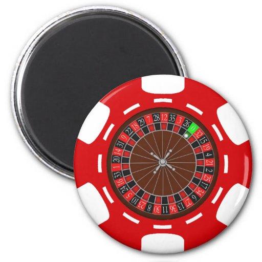 Cooler rf poker