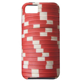 Poker Chips Tough iPhone 5 Case