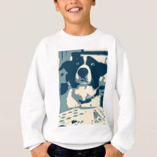 Poker Dog Sweatshirt
